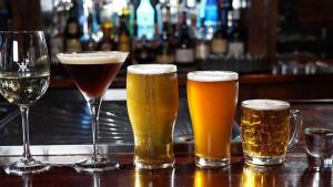 Kako alkohol utječe na vaše tijelo?