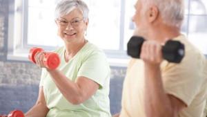Za zdravlje i dobru formu: Vježbe s opterećenjem bi svi trebali izvoditi dva puta sedmično