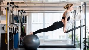 Šta je Pilates?