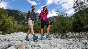 Šetnja i planinarenje