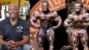 Lee Haney: Dvojica bodybuildera su me impresionirala i biće favoriti za Mr. Olympiju
