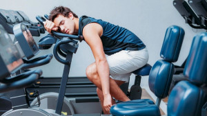 Važnost sna za bodybuildere