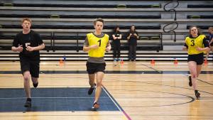 Trening snage za mlade sportiste