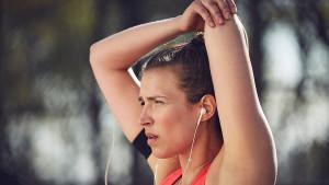 Ako se više znojite, ne znači da više sagorijevate masnoće