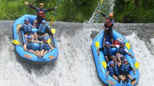 Osjetite adrenalin sa raftingom