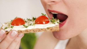 Dugo žvakanje hrane je važnije nego što mislite