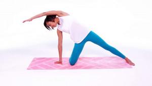 4 jednostavne Yoga vježbe za bol u vratu i leđima