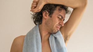 Anhidrosis - nesposobnost tijela da proizvodi znoj