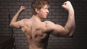 Je li vam jedna strana jača ili veća od druge?