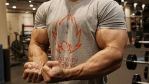 Kako izgraditi velike ruke: Pet najvažnijih pravila koja prave razliku