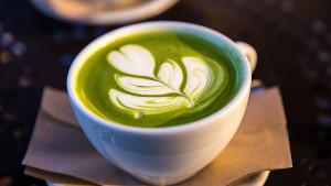 7 Prednosti Matcha zelenog čaja