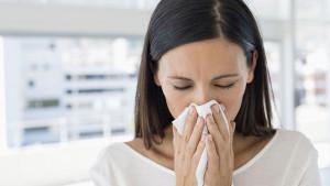 Šta trebate raditi kada vam je nos začepljen?