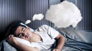 Zašto je dobro sanjati?
