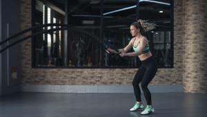 Da li je pametno vježbati na prazan stomak?