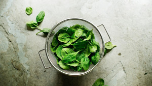 Namirnice bogate vitaminom E