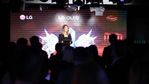 LG donosi Oled tehnologiju i vještačku inteligenciju na velika vrata u BiH