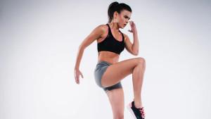 Vježbe za čvršća koljena