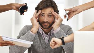 Zašto društvene mreže stvaraju stres?