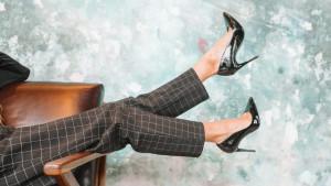 Negativne posljedice visokih potpetica