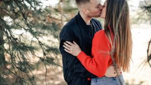 Poljubac kao simbol