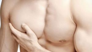 Rak dojke kod muškaraca