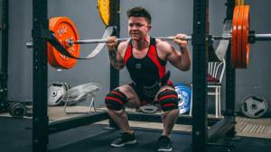 Izgradnja mišića u domaćim uslovima