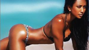 Melissa Carver je jedna od najzgodnijih žena na svijetu