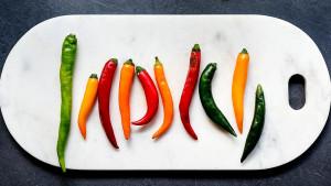 Nedostatak vitamina C: 8 namirnica koje trebate jesti
