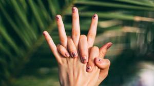 Šta kažu nokti o vašem zdravlju?