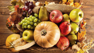 Ovo su najzdravije namirnice za novembar