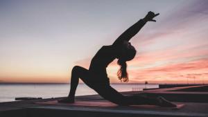 Dinamična joga za ubrzavanje metabolizma