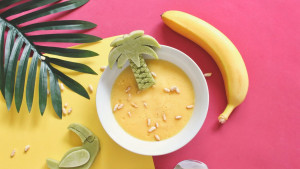 Voćna supa: Nacionalni delikates Finaca