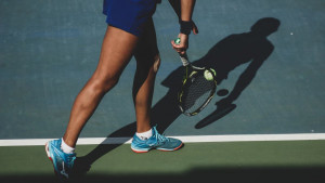Tenis: Odlična rekreacija za tijelo