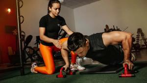 Promjene u tijelu poslije prvog treninga
