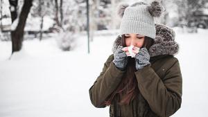Prevencija prehlade u zimskom periodu
