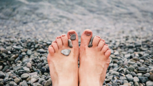 Vaše noge mogu biti pokazatelj visokog holesterola