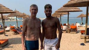 Arsene Wenger u 70. godini života iznenadio izvrsnom tjelesnom formom