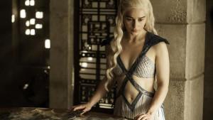 """Zvijezda serije """"Game of Thrones"""" otkriva tajnu prekrasnog izgleda"""