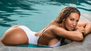 Lyzabeth Lopez godinama dominira fitness industrijom
