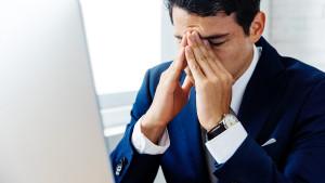 Kako zaustaviti migrenu za pet minuta?