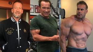 Pet bodybuilding legendi koje su i dalje u izvrsnoj tjelesnoj formi