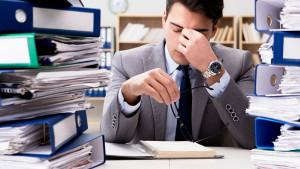 Stresan posao može biti poguban za vaše zdravlje