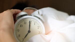Hronična nenaspavanost je jedan od čestih razloga depresije