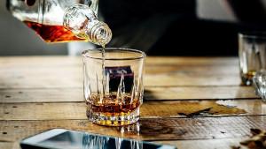Razlozi zbog kojih je dobro piti viski