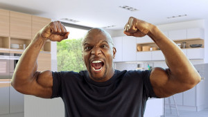 Terry Crews ima nevjerovatan cheat day