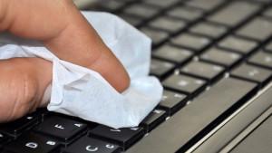 Evo kakve opasnosti vrebaju ukoliko redovno ne čistite tastaturu