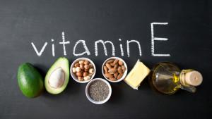 Prepoznajte simptome nedostatka vitamina E