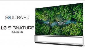 LG postavlja visoke standarde sa novim 8K Ultra HD televizorima