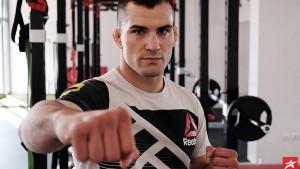 MMA borac Mirsad Bektić i njegovi savjeti o pravilnoj ishrani i zdravom načinu života