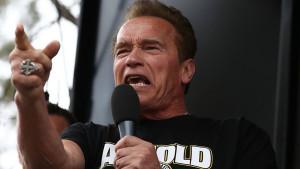 Savjeti najboljeg: Četiri preporuke Arnolda Schwarzeneggera za uspjeh u fitnessu